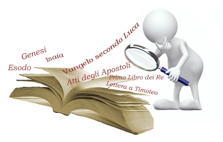 La Bibbia on line