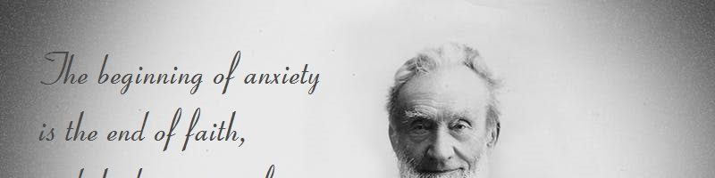 Pensaci su: Fede contro ansietà!